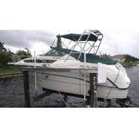 Power Boats 1998 Chaparral Signature 27