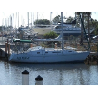 Power Boats 1986 Beneteau Idylle 1050