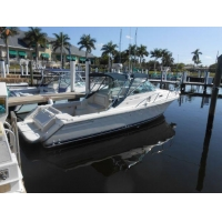 Power Boats 2002 Pursuit 2865 Denali