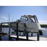 Power Boats 2005 Chaparral Signature 310