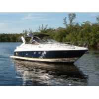 Power Boats 2003 Regal 3860 Commodore
