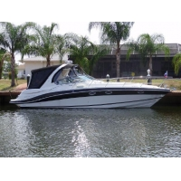 Power Boats 2008 Four Winns 358 Vista