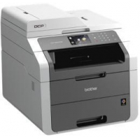 Colour Laser All-in-One