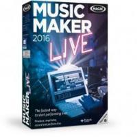 Music Maker LIVE 2016