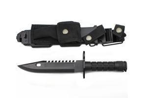 China Military Army Survival M9 Bayonet Special Forces Knife on sale