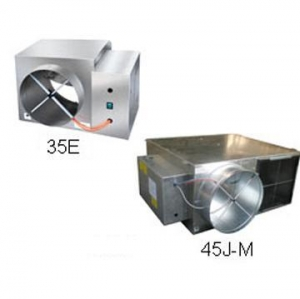 China 35E/45J/45M Carrier Variable Air Volume Terminals on sale