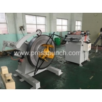 China 63t press machine NC Servo Roll Feeder line Admin Edit on sale