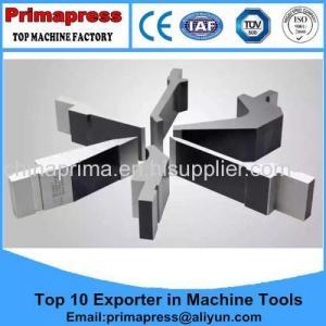 China LVD press brake die press brake punch and die tools Admin Edit on sale