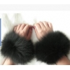 China GJ-18 Fox Fur Ball For Hand for sale
