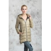 China PFF-16 women duck down jacket for the winter for sale