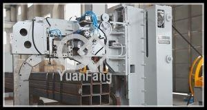Quality High Sales Full-automatic Steel Belt Strapping Machine for sale