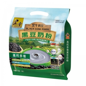 China High calcium milk powder 416g multidimensional black beans on sale