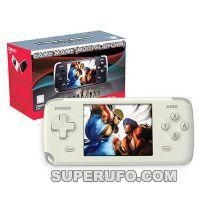 China Game MAME [Multi-Platform] Handheld Emulator A330 (White) on sale