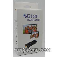 China EZCast 2.4G WiFi Display Dongle on sale