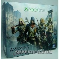 Xbox One XBO-CONSOLE 500GB Bundle Assassin Creed (US)