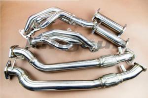 China Exhaust headers& manifold KSHD108 on sale