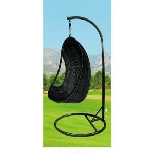 China Egg-Shaped Swing Chair on sale