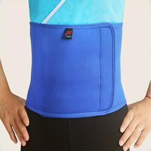 China WX-C009 Breathable Orthopedic Lumbar Corset Back Lumbar Support on sale