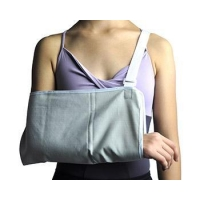 China Canvas Arm Sling on sale