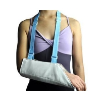 China Leather Arm Sling on sale