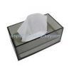 China Custom acrylic lockable suggestion box clear suggestion box plexiglass ballot box NAB-010 for sale