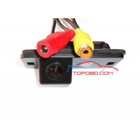 BMW 1/3/5 Series E39/E53/E82/E88/E90/M3/E46 Reverse CCD Camera