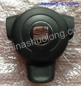 China seat altea airbag covers, airbag cap on sale