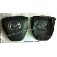 China new mazda 3 car airbag covers on sale