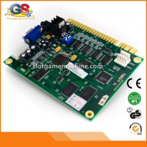 China Cheapest Good Quality Jamma Board 60 in 1 Jamma Arcade Game Board PCB on sale
