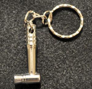 China Keychains Prophy Angle Keychain on sale
