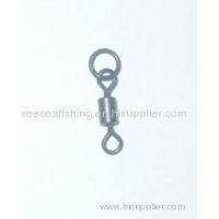 Flexible Ring Swivel for carp fishing , Heli swivel