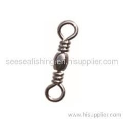 China fishing tackle accessories, Fishing tackle accessories Barrel Swivel,Barrel Swivel Snap on sale
