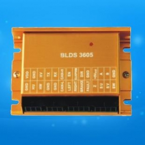 China BLDS3605 DC brushless servo driver on sale