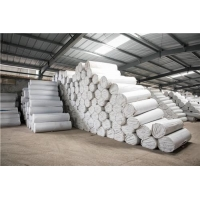 China Needle-Punched Nonwoven Indoor and Outdoor Exhibition Carpet on sale