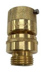 China Solid Brass Dual Check Valve w/Intermediate Atmospheric Vent NOT LEAD FREE on sale
