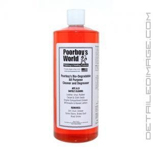 China Washing & Drying Poorboy's World Bio APC & Degreaser - 32 oz on sale