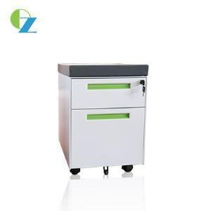 Quality Excellent 2 Drawer Mobile Pedestal with Cushion for sale
