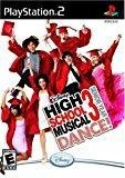 China Disney's High School Musical 3: Senior Year Bundle with Mat - PlayStation 2 on sale