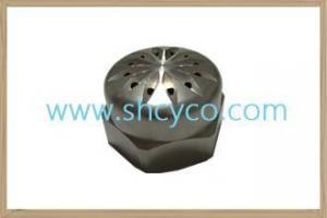 China Porous full cone spray nozzle on sale