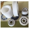 China Low Noise High Quality Silicon Nitride Ceramic Bearing for sale