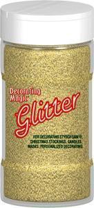 China Gold Glitter 8oz - 4690488 on sale