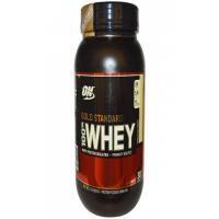 Optimum Nutrition 100% Whey Gold Standard VAN ICE CREAM 2 Lbs.