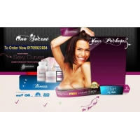 China Breast Actives Pill &Cream Natural Enhancement on sale