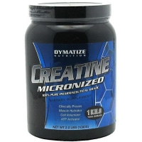 China Dymatize Nutrition  Creatine Micronized 1000 g.  2.2 lbs. on sale