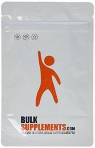 China BulkSupplements Pure L-Carnosine Powder (25 grams) on sale