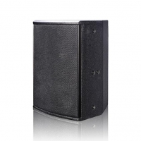 China 8 inch Full Range 2-way 200W PA Coaxial Stage Monitor Speaker on sale
