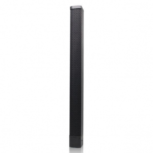 China 3.5 Inch Indoor Party professional T-line Active Powered Column Speaker on sale