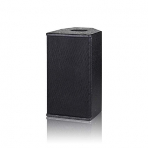 China 8 Inch 2-way Multi-purpose Live Sound Professional Stage audio Speaker System on sale