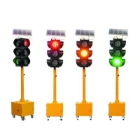 RGY full ball traffic signal light