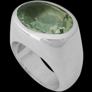 China Gemstone and Sterling Siver Rings on sale